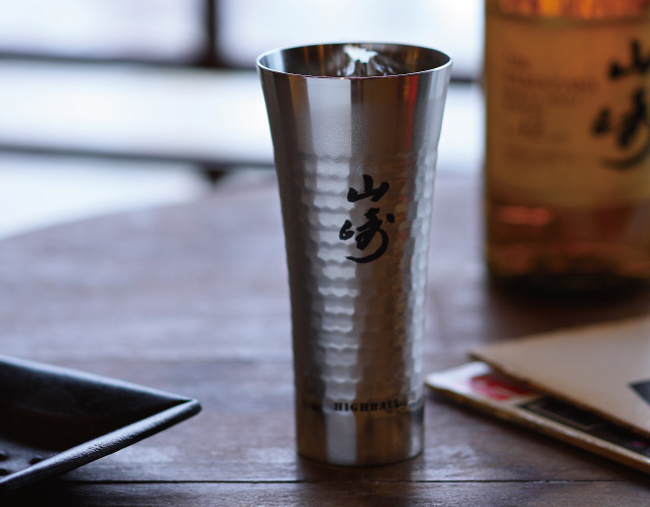 Séquence Craftsman – Suntory by xxx